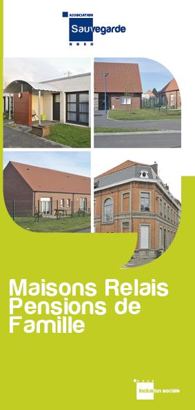 Maison relais de roubaix la sauvegarde du nord - Maison du jardin roubaix nimes ...