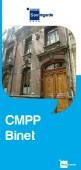 CMPP Binet