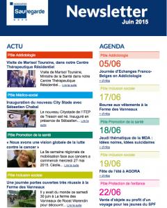 news sauv juin 2015