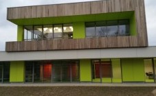 Le nouvel Itep du Douaisis au sein de l'éco-quartier du Raquet est ouvert