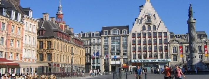 La santé du Nord Pas-de-Calais en 8 chiffres inquiétants