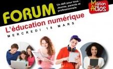 forum 224 la mda l 233 ducation num 233 rique lille