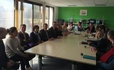 Suite et fin des rencontres avec les équipes du pôle protection de l'enfance