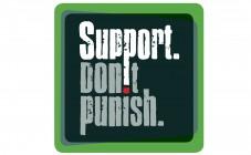 Soutenez. Ne punissez pas, journée mondiale le 26 juin