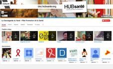 Nouveau : le Centre de Doc' sur Youtube