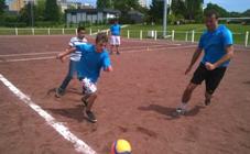 3ème ITEPIADE, 60 jeunes sportivement engagés