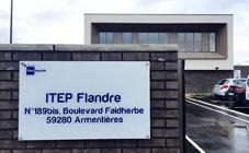 signalétique itep flandre