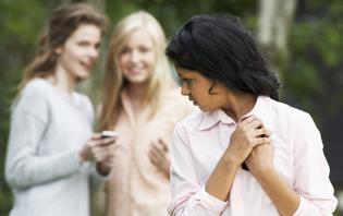 Harcèlement scolaire, cyber harcèlement, bien vivre ensemble