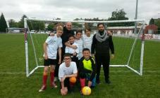 Les jeunes de nos ITEP vainqueurs du Championnat Régional de football !