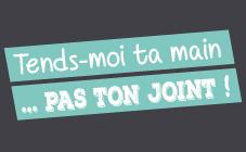 « Tends-moi la main… pas un joint ! » : la pièce de théâtre du projet Prév'addictions