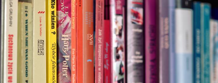 Recyclivre : faire une bonne action en donnant des livres