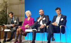 La Sauvegarde du Nord au Ministère de l'Économie et des finances pour les contrats à impact social