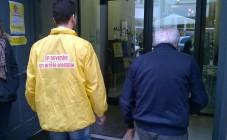 Portes ouvertes à la MDA : la CJC Trapèze était présente