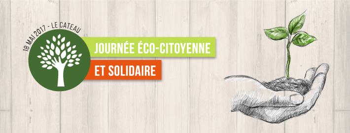 Première Journée Eco-Citoyenne et Solidaire à la Communauté Thérapeutique du Cateau-Cambrésis