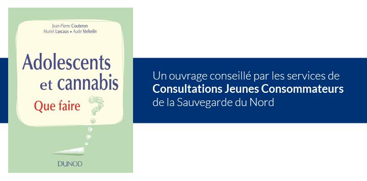 « Adolescents et cannabis – Que faire ?»