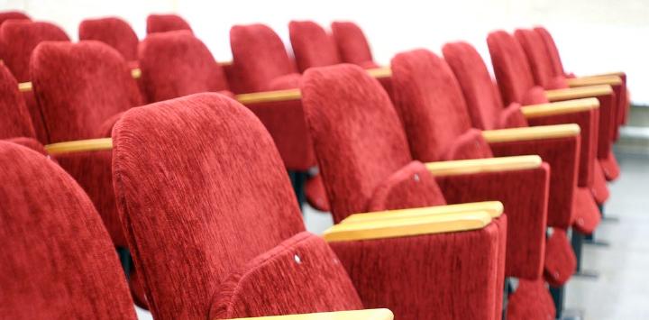 """Des ateliers théâtre mis en place au CHRS SARA depuis l'organisation du spectacle """"D'un monde à l'autre"""""""