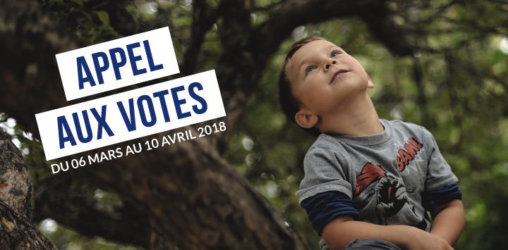 La Fabrique Aviva : votez pour nous !