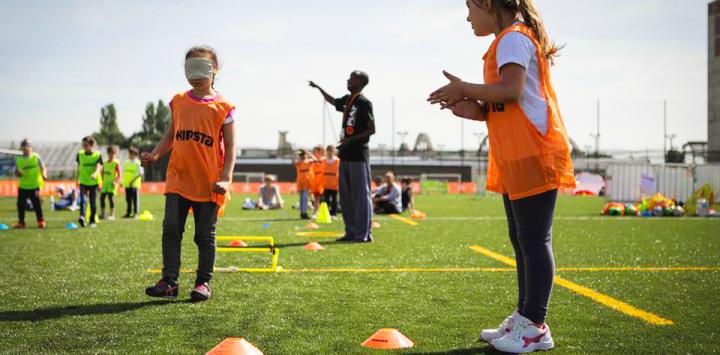 (re)Découvrez la Playdagogie le jeudi 27 juin avec les équipes de l'ITEP Lambersart et Play International